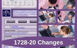 Medicare Cost Reporting Changes to HHA Form 1728-20 For Experienced Preparers